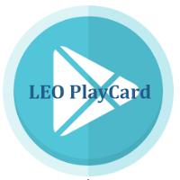 leo playcard