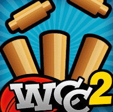 world cricket championship wcc 2 apk