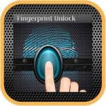 Fingerprint Lock Screen APK (Latest) For Android 4.0 +