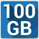 Degoo APK Free Cloud Storage 100GB V1.24.6 Download For Android