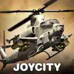 GUNSHIP BATTLE APK Latest Version 2.5.41 Helicopter 3D For Android