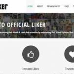 Official Liker APK 1000 Followers Latest Free Download For Android