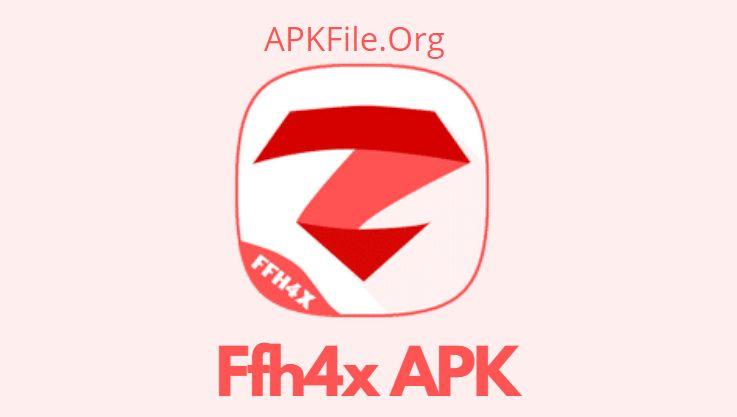 Ffh4x APK