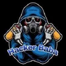 Hacker Baba