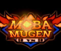 MOBA Mugen