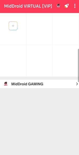 MidDroid Virtual