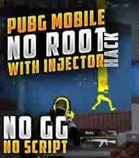 PUBG Injector