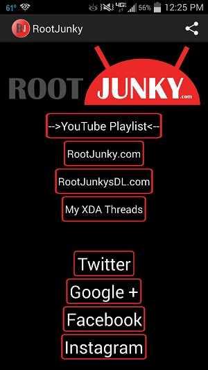RootjunkySDL APK