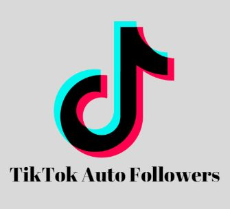 Tiktok Auto Followers APK