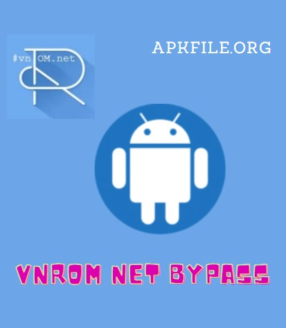 VnRom Net Bypass