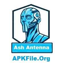 ash antenna