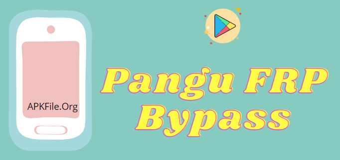 Pangu FRP Bypass