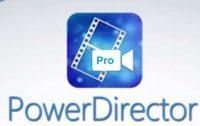 PowerDirector pro